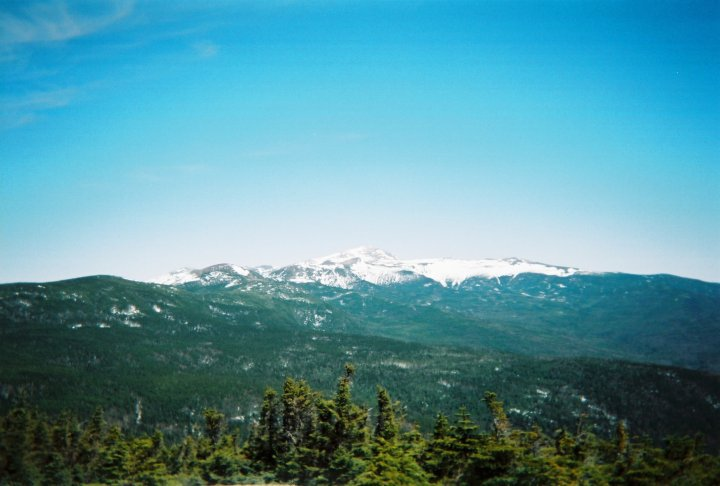 Jackson Summit