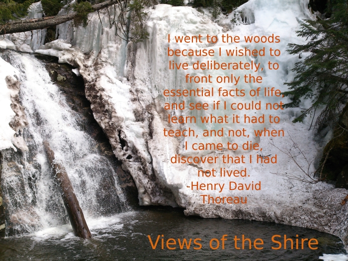 Shire Quotes